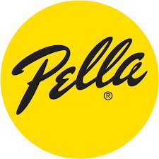 We work with Pella