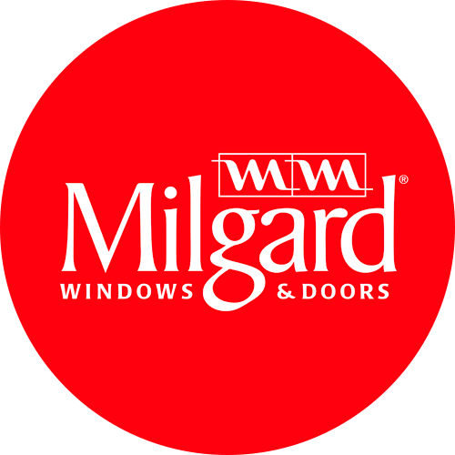 We work with Milgard Windows & Doors