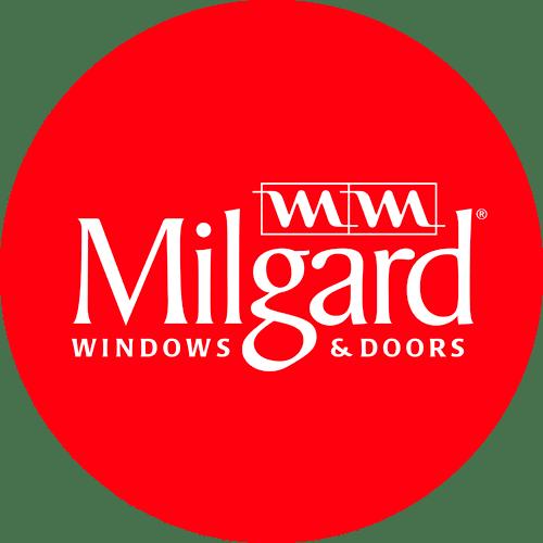 We work with Milgard Windows & Doors