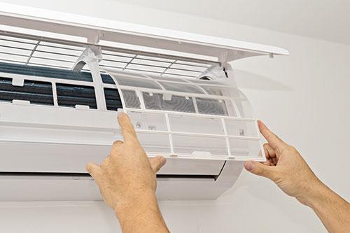air quality repairs in flagstaff home