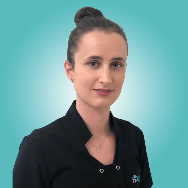 Dr Alice Radu My Midland Dentist