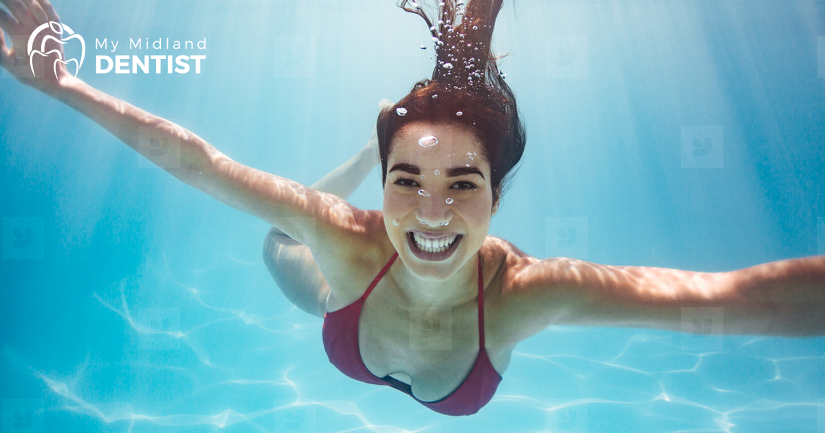 Can Swimming Harm My Teeth? Summer Dental Care Tips For Frequent Swimmers