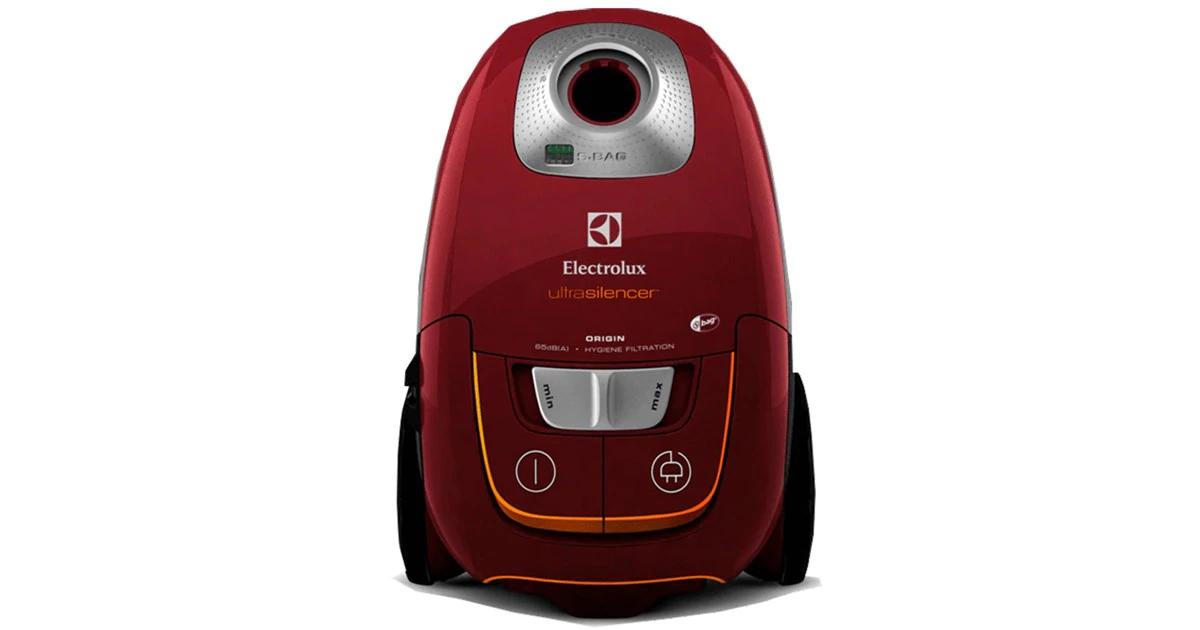 UltraSilencer ZUS4065OR vacuum cleaner