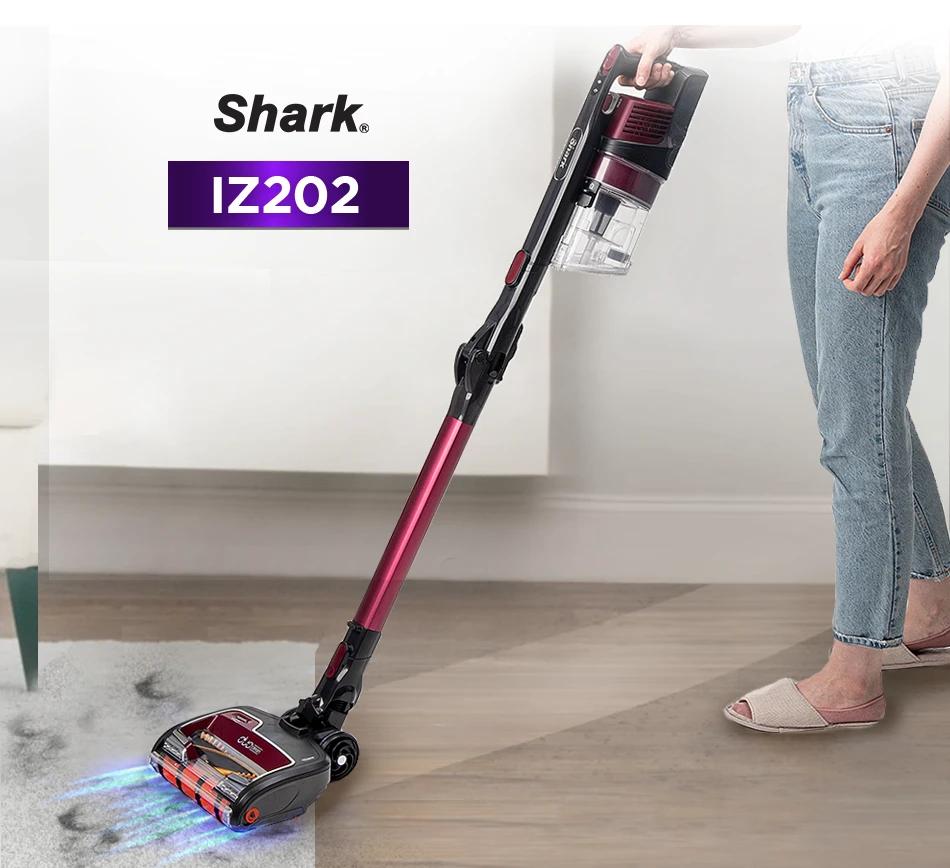 IZ202 Shark Cordless Vacuum Cleaner