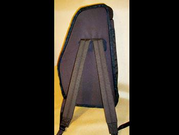 Autoharp 8 - Autoharp Backpack