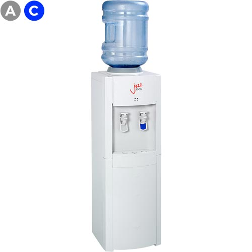 AA1000 Jazz Bottled Water Cooler