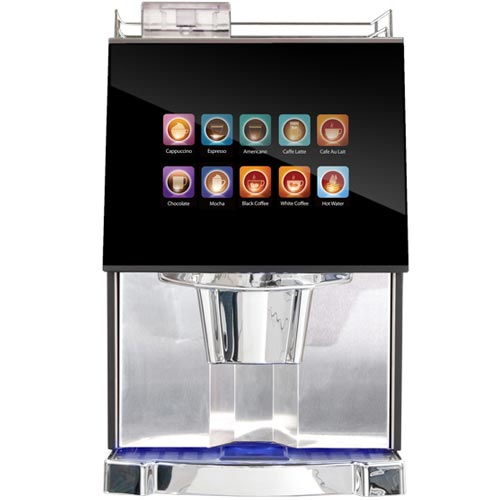 Vitro Espresso Duo Hot Drinks Machine