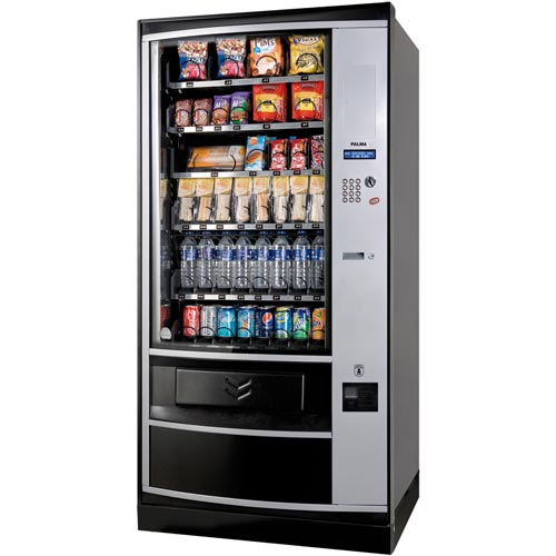 Palma H87 Mixed Snack Vending Machine
