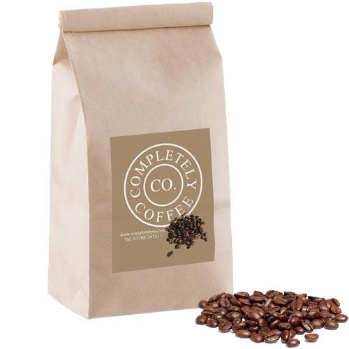 1kg Milano Artisan Luxury Blend Espresso Beans