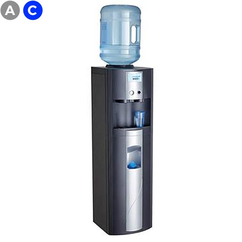 AA4400X Bottled Water Cooler