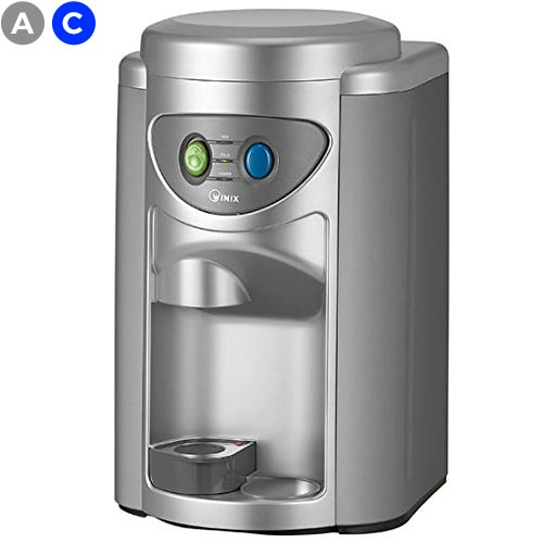 Winix Silver 5 Series Table Top Mains Water Cooler