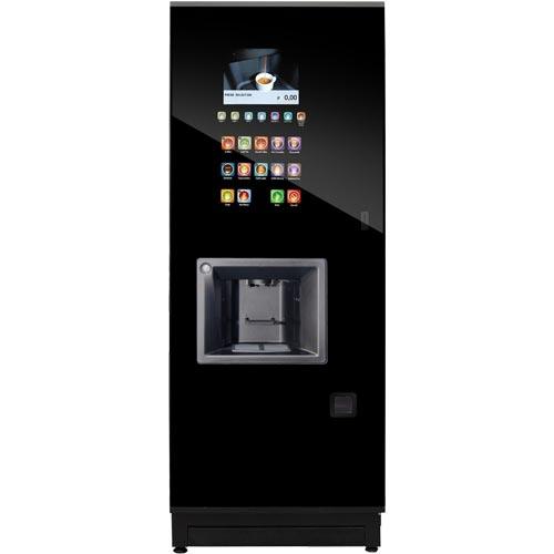 Step Hot Drinks Vending Machine