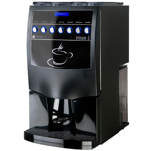 Coffetek Vitale Table Top Coffee Machine