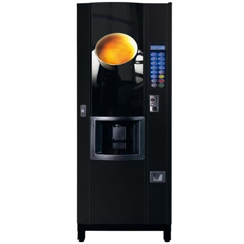 Java Hot Drinks Vending Machine