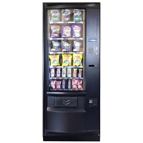 Palma H70 Mixed Snack Vending Machine