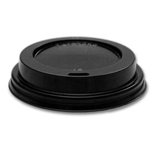 Sip Lids Black for take away cups x 500