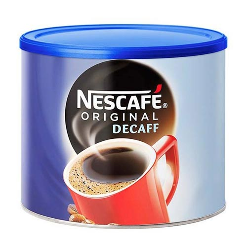 Nescafé Original Decaff 500g