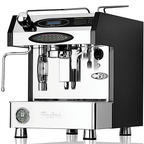Fracino Velocino Bean-to-Cup Machines