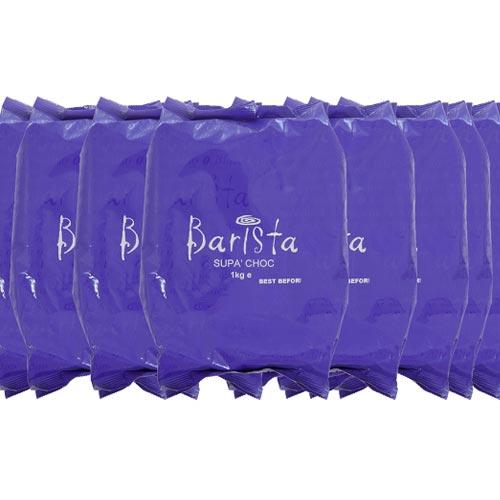 Barista Vending Chocolate 10 x 1Kg