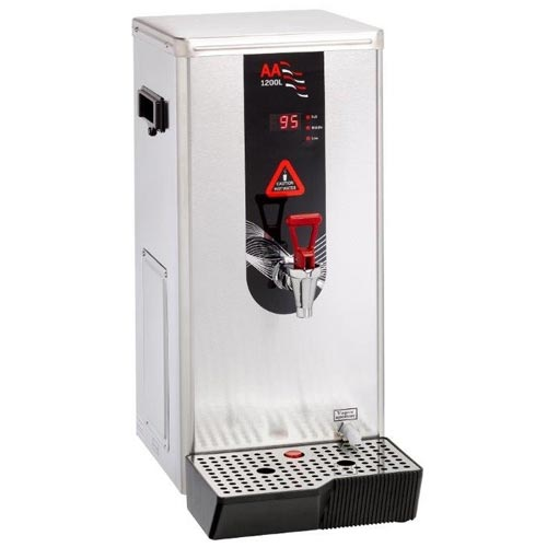 AA1200L Hot Water Boiler