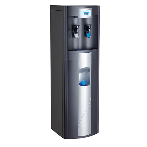 AA3300x Main Water Cooler