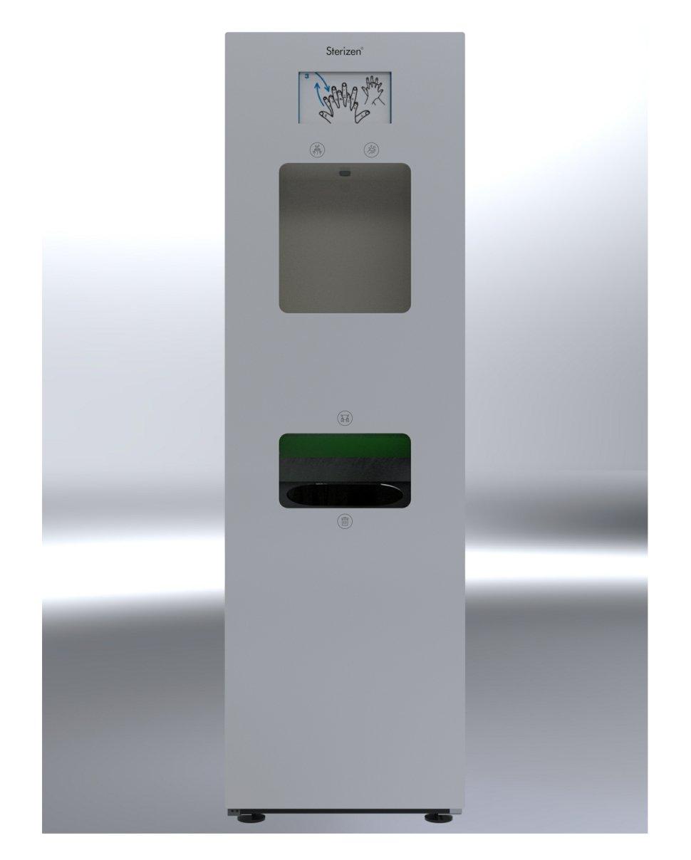 Z2 Handwash Station