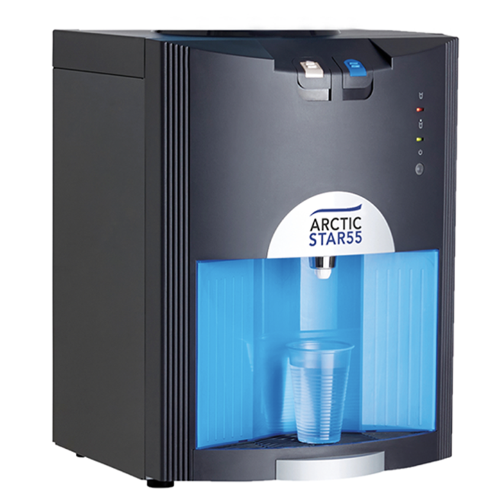 Artic Star 55 Table Top Mains Water Cooler