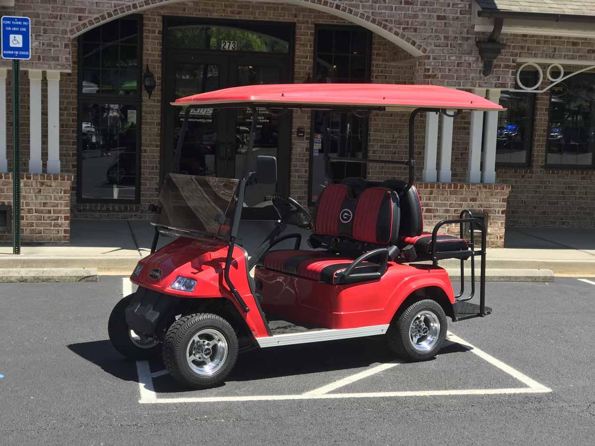 Shop Carts
