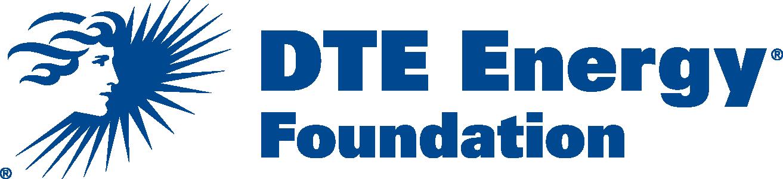 DTE Energy Foundation Logo