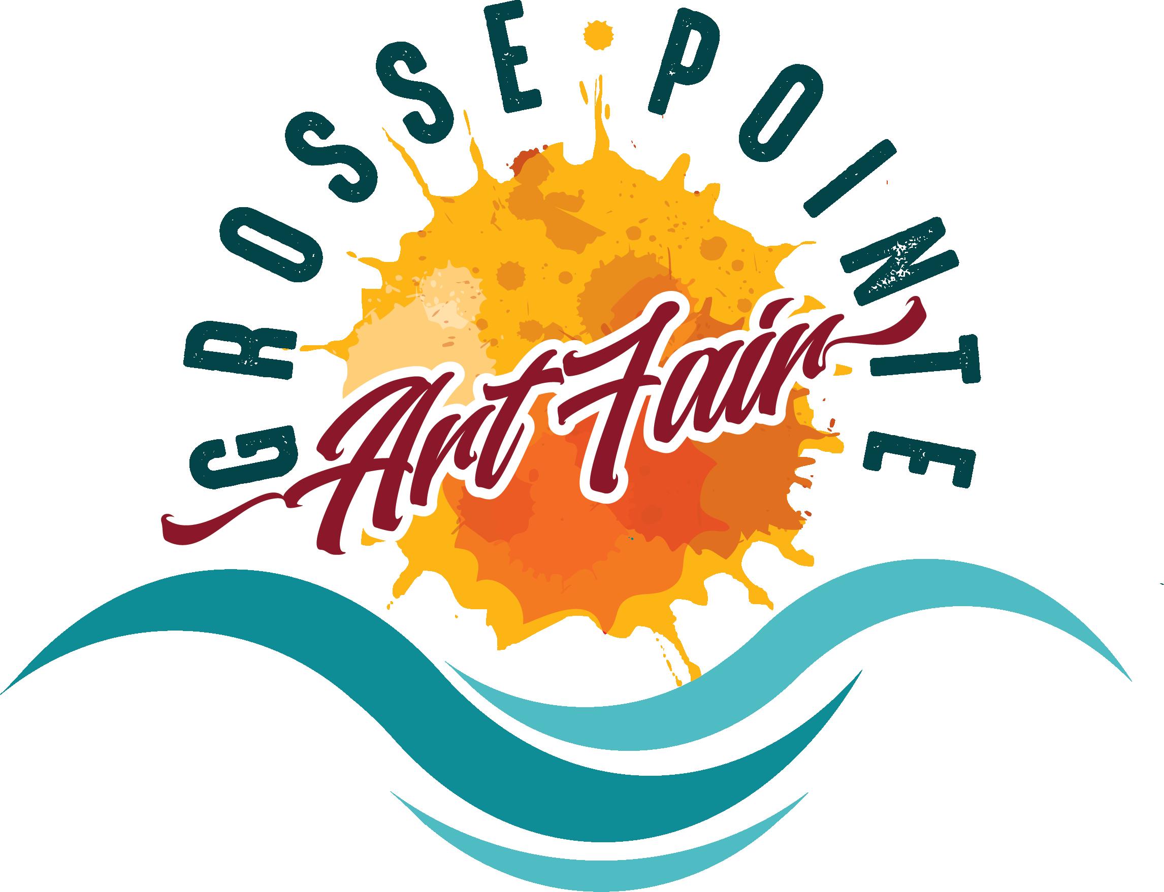 Grosse Pointe Art Fair Logo