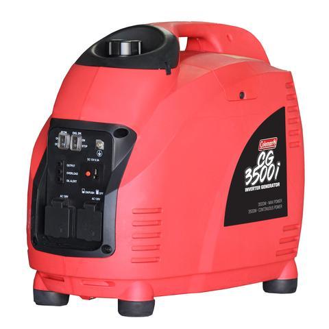3500W Generator