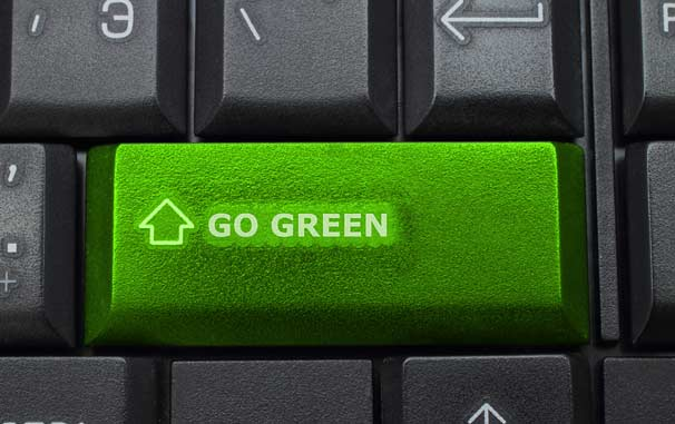 Simple Ways to Make Your Office More Eco-friendly