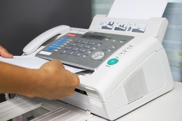 Understanding How Fax Machines Work
