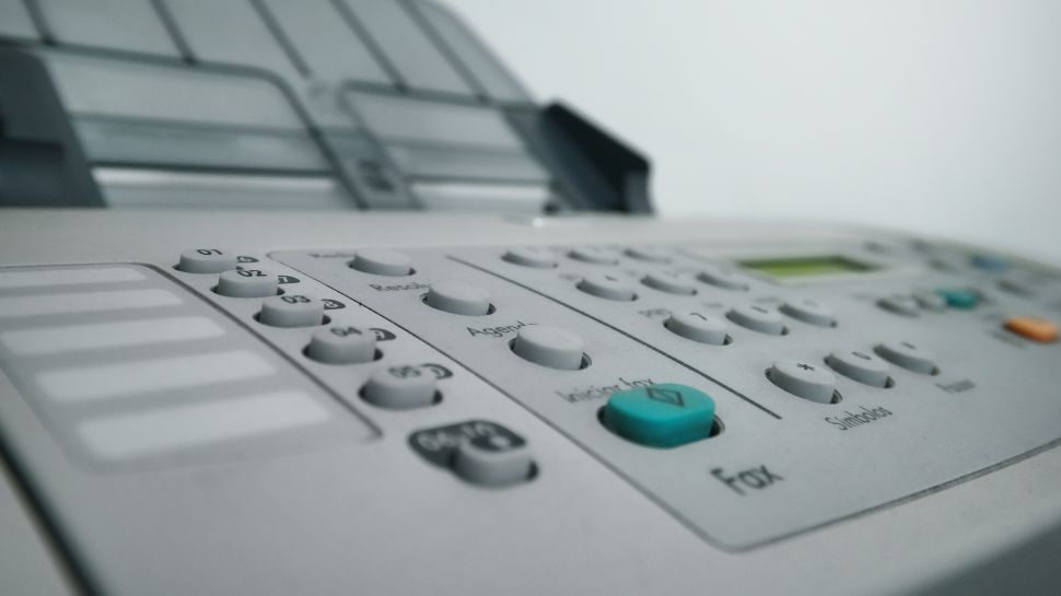 Why Faxing is Still a Popular Option