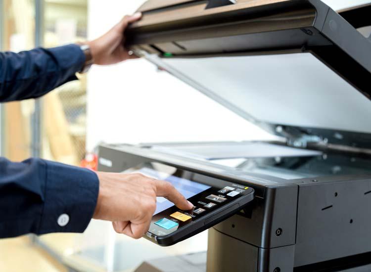 Modern Wireless Faxing