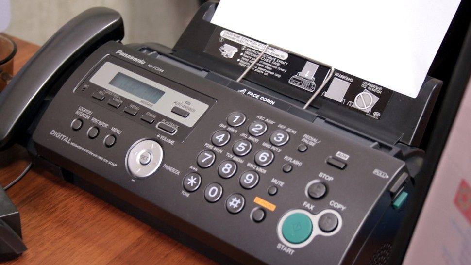 Get Rid of Your Fax Machine and Start Internet Faxing