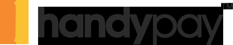 Handypay logo