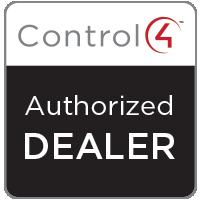 Control 4 Authorised Dealer