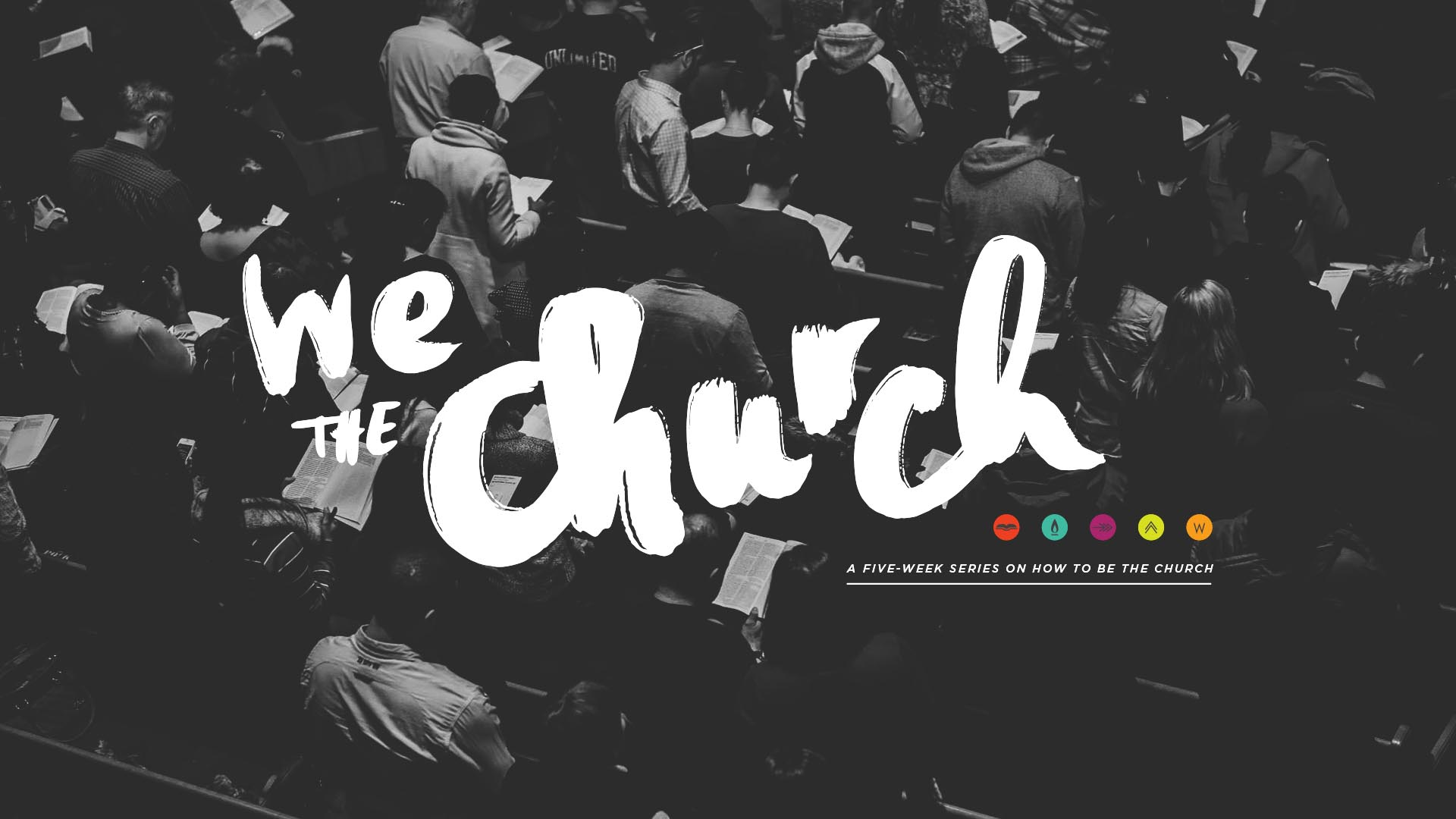 We The Church 2015