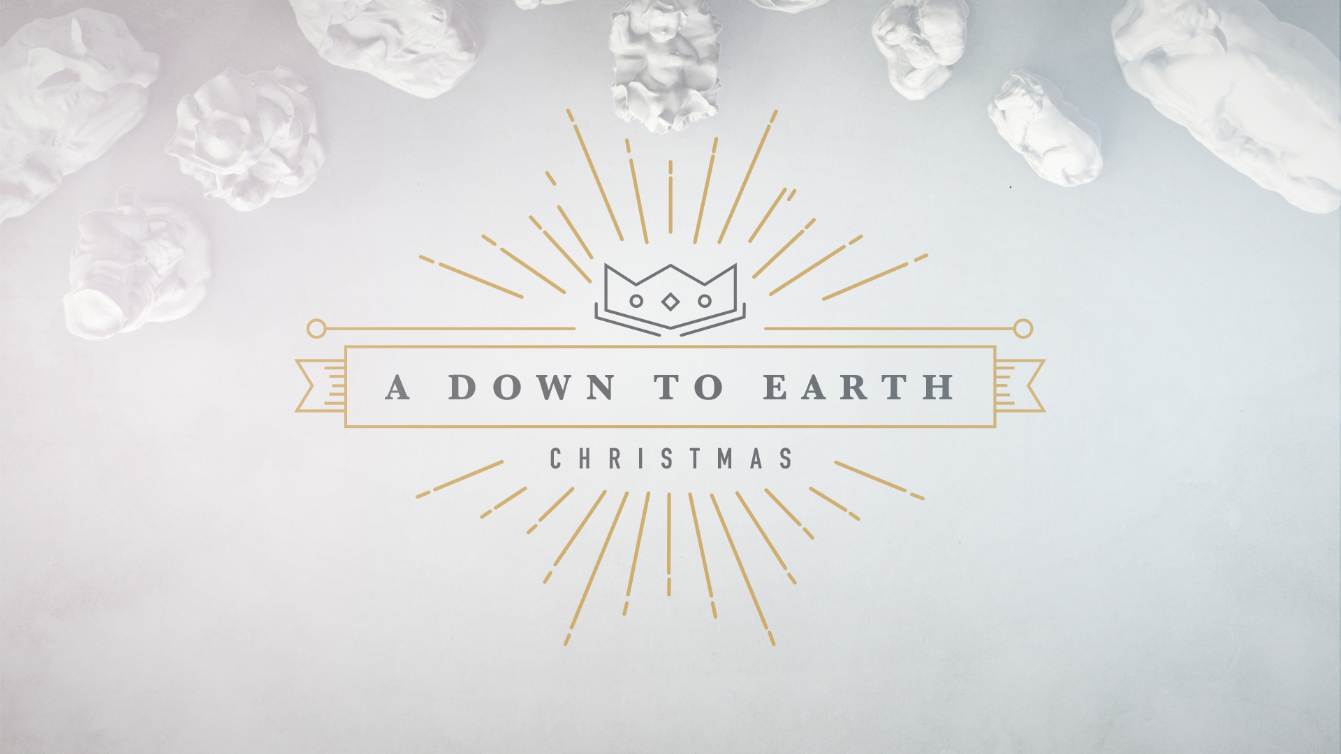 A Down To Earth Christmas
