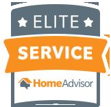 GoPro Plumbing is an elite service provider on HomeAdvisor