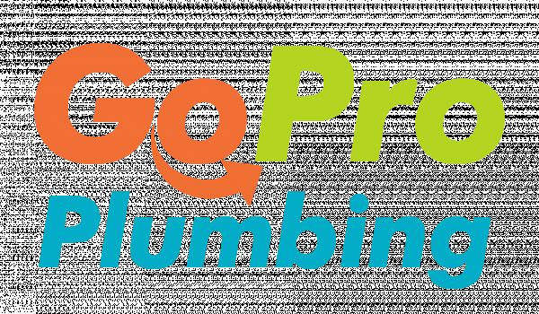 gopro plumbing logo