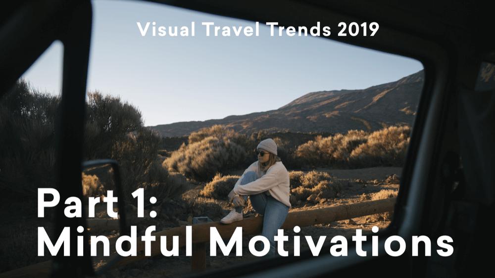 Travel Report Part 1: Mindful Motivations