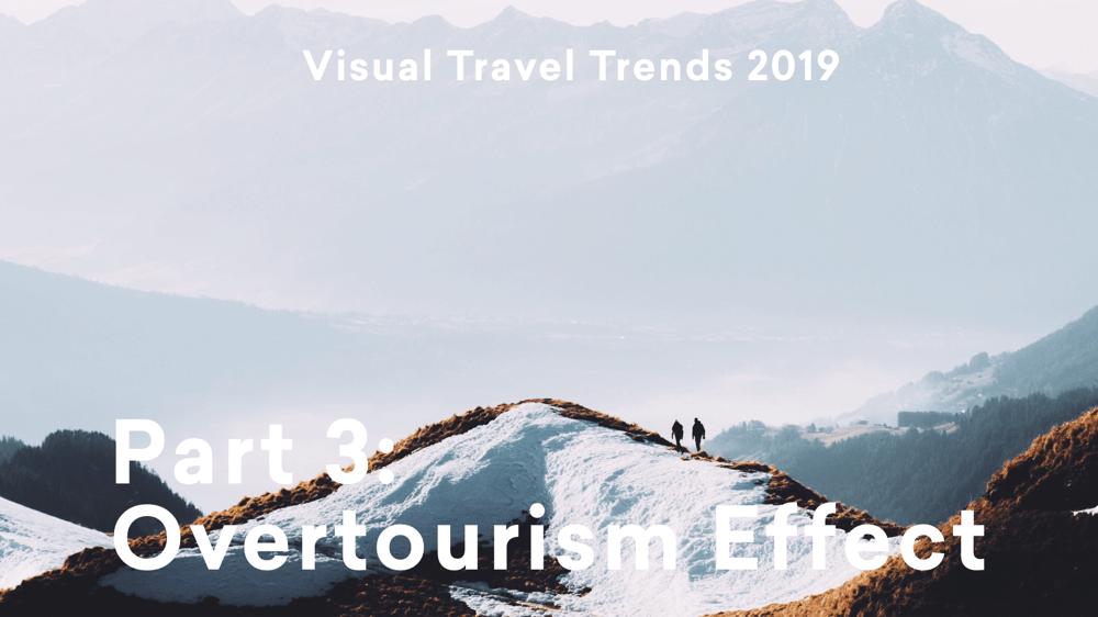 Travel Report Part 3: Overtourism Effect