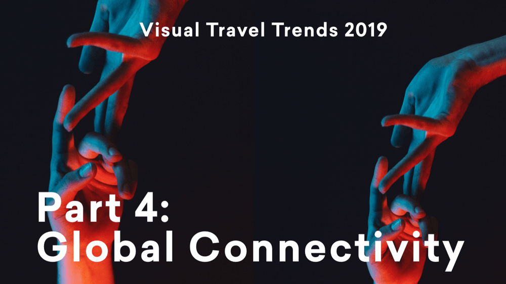 Travel Report Part 4: Global Connectivity