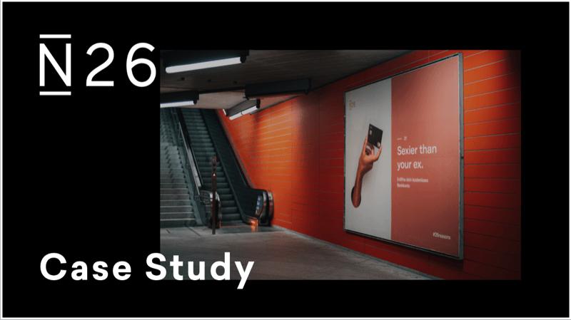 N26 Case Study