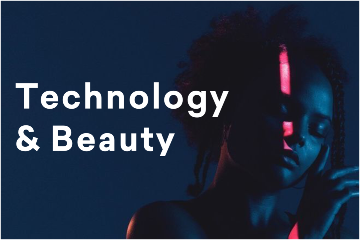 Technology and Beauty