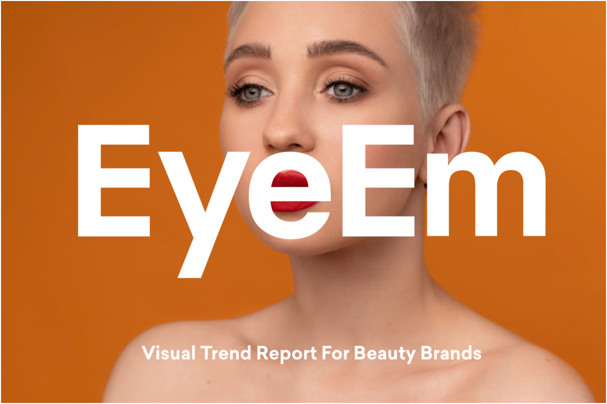 Beauty report cover image