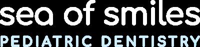 Sea of Smiles - Pediatric Dentistry logo