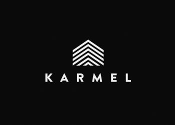 Branding for Toronto brand Karmel
